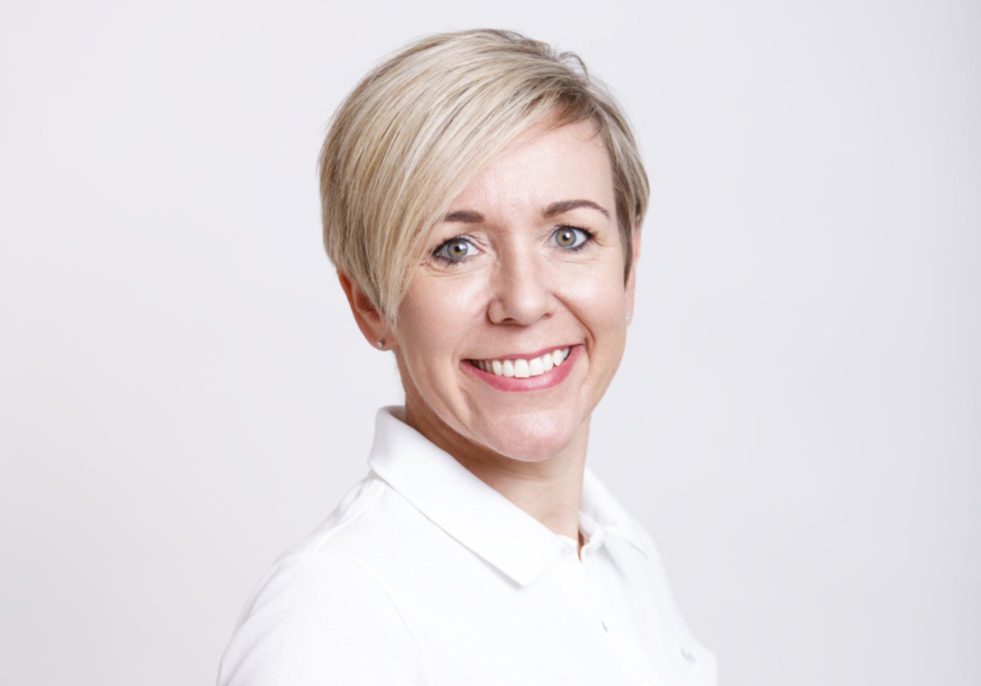 Nicole Häfelin dipl. Terapeutin und Fitnessinstruktorin